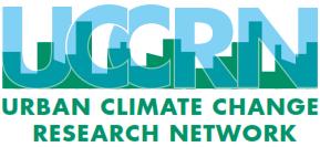 New UCCRN Logo